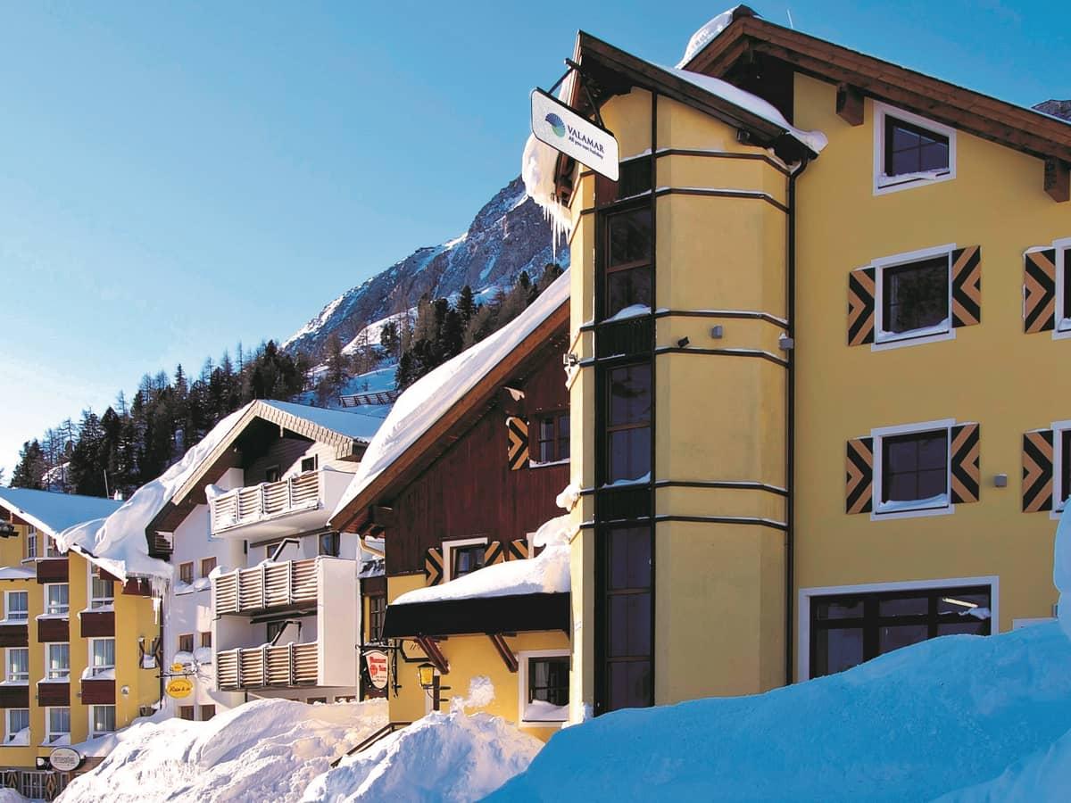 Hotel Valamar Obertauern (ex Petersbühel)