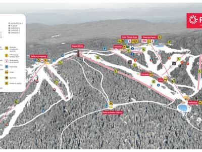 Skijalište Rogla