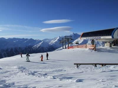 Skijalište Heiligenblut