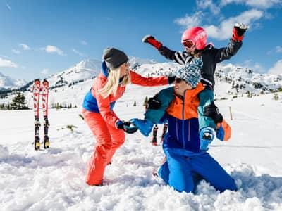 Skijalište Obertauern