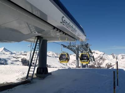 Skijalište Gastein