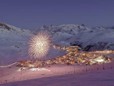 Skijalište Alpe d'Huez