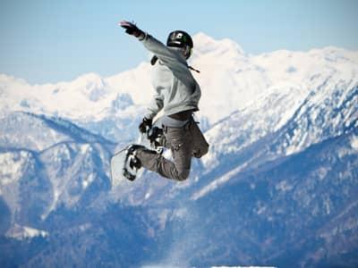 Skijalište Cerkno