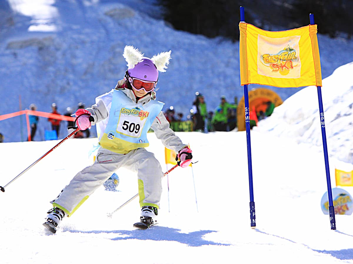 Andalo - Paganella Ski
