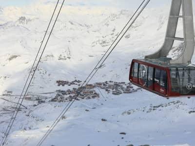 Skijalište Val Thorens