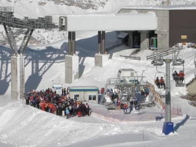 Skijalište Arabba