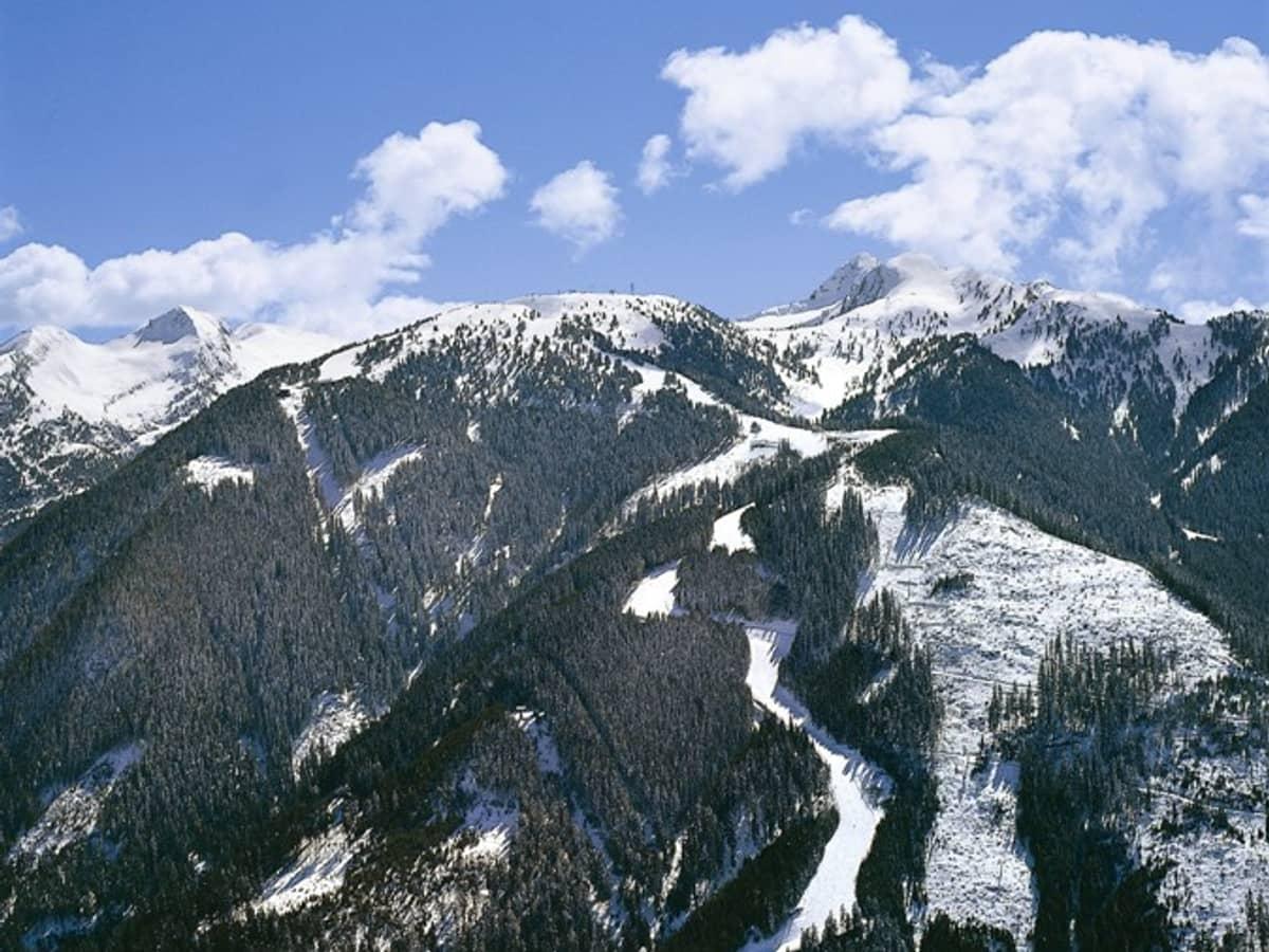 Alpe Cermis  Cavalese/Val di Fiemme