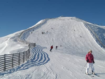 Skijalište Großeck - Speiereck - Mauterndorf