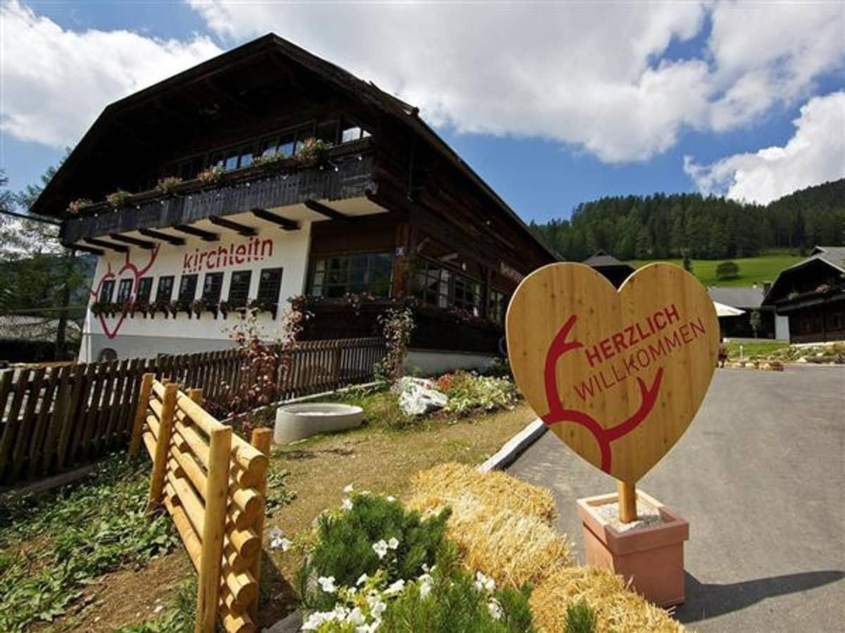 Turističko naselje KIRCHLEITN Grosswild