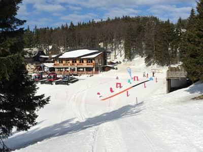 Skijalište Kope