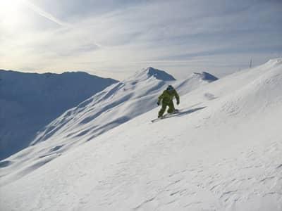 Skijalište Les Orres