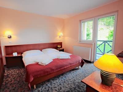 Apartmani Hotel Rosa * * * *