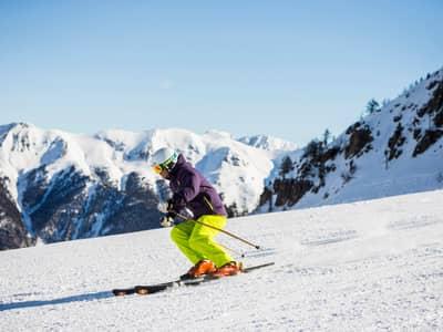 Skijalište Serre Chevalier