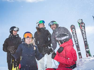 Skijalište Tarvisio